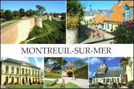 Nous allons commencer par les habitants de Montreuil-sur-Mer (Pas-de-Calais), qui portent le gentilé ...