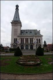 Comment appelle-t-on les habitants de Liévin (Pas-de-Calais) ?