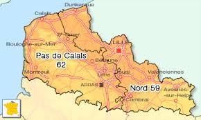 Comment s'appellent-ils dans le Nord-Pas-de-Calais ? (2)