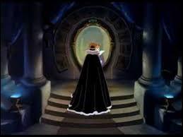 """Où entendons cette phrase : """"Miroir, Ô mon beau miroir, dis-moi qui est la plus belle!"""" ?"""