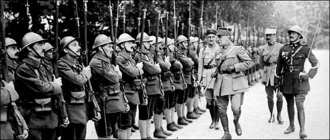 Que se passa-t-il le 9 novembre 1918 ?