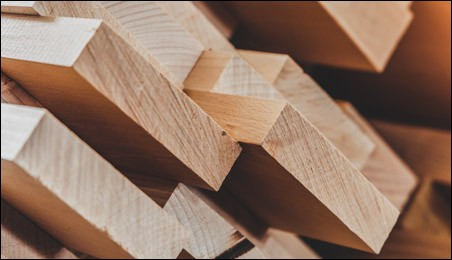 Métier : Quel métier consiste à fabriquer des meubles en bois, à travailler le bois, etc. avec le bois ?