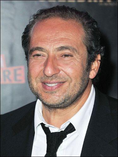 Qui est ce Patrick, acteur, réalisateur et humoriste ?
