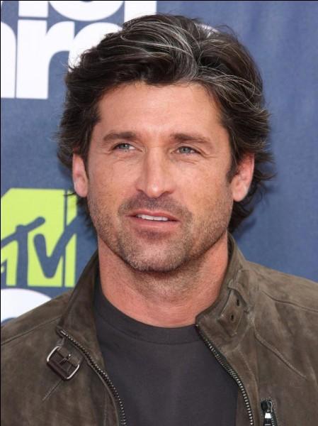 Qui est ce Patrick, acteur, réalisateur et pilote de course automobile américain ?