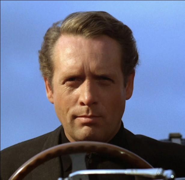 Qui est ce Patrick, acteur, scénariste et réalisateur irlando-américain, mort en 2009 ?