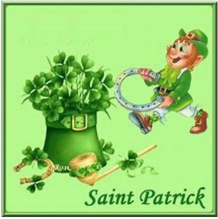 Les Patrick célèbres