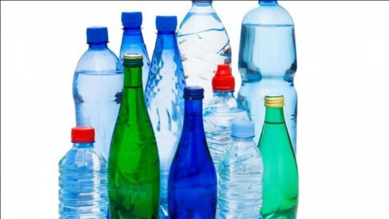 Combien de temps une bouteille en plastique met-elle pour se décomposer dans la nature ?