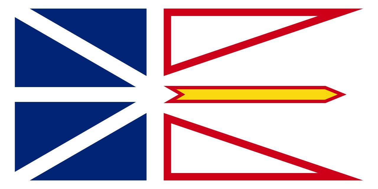 Provinces et Territoires du Canada - Les Drapeaux