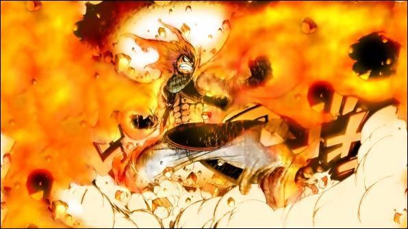 Qu'est-ce qui donne leurs pouvoirs aux personnages de Fairy Tail ?