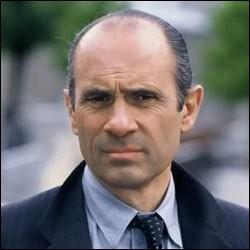 """Il était Marcel Chavasson dans """"Coup de torchon"""", l'Inspecteur Belmont dans """"Garde à vue"""", Michel dans """"Coup de foudre"""" : c'est ..."""