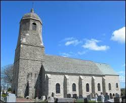 Je vous emmène en Normandie, à mi chemin entre Cherboug et la pointe de la Hague, à Sainte-Croix-Hague. Nous serons dans le département ...