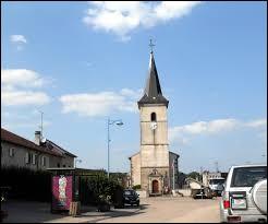 Commune du Grand-Est, dans l'agglomération Spinalienne, Sercœur se situe dans le département ...