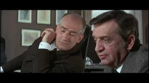 """Qui donne la réplique à Louis de Funès dans le film """"Le Tatoué"""" ?"""