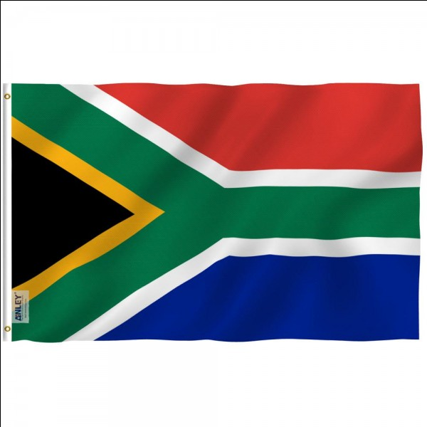 Trouvez à qui appartient ce drapeau ?