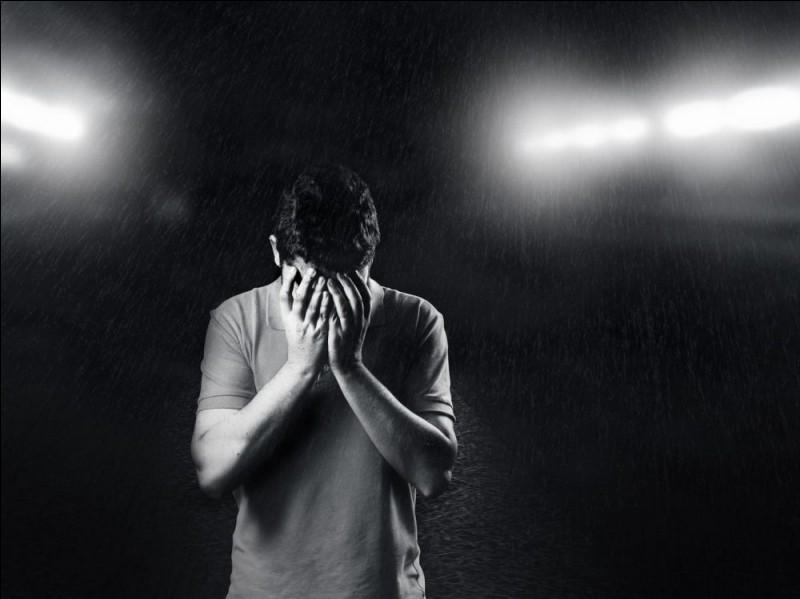 Il convient de prescrire un antidépresseur dès lors qu'un patient présente des symptômes de dépression.