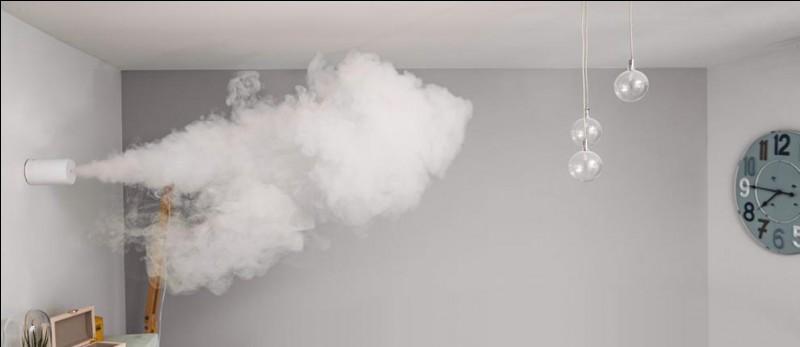 Pour aller plus loin contre le vol de ma voiture, celui-ci peut être envahi d'une épaisse fumée blanche se déclenchant dès qu'une personne malveillante pénètre à bord. C'est une fumée...