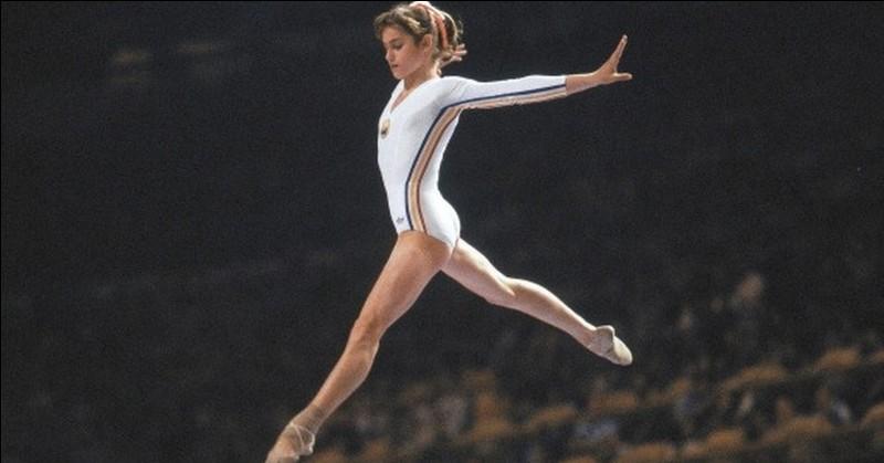 Sport : Gymnastique artistiquePays : Roumanie / USAPalmarès : 5 titres olympiques - 2 fois championne du monde - 9 fois championne d'EuropePériode de domination : 6 ans (1975 - 1981)