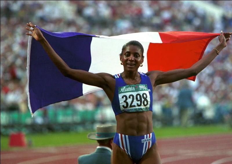 Sport : AthlétismePays : FrancePalmarès : 3 titres olympiques - 2 fois championne du monde - 3 fois championne d'EuropePériode de domination : 15 ans (1988 - 2003)