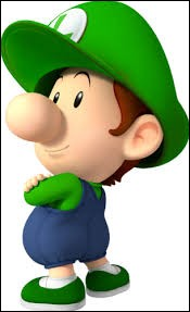 Qui est ce personnage de Mario ?