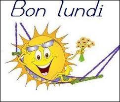 """Qui chantait """"Le lundi au soleil"""" ?"""