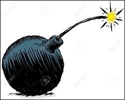 C'est de la bombe !