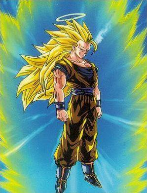 Personnages de Dragon Ball Z