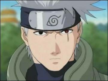 Qui est cet homme? (Naruto)