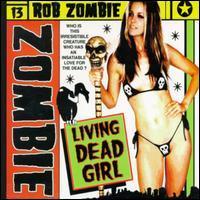 'Living Dead Girl' de Rob Zombie sert de générique à:
