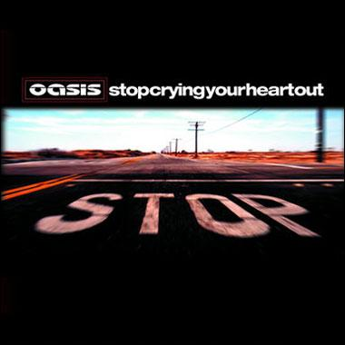 Quel film finit sur  'Stop Crying Your Heart Out' d'Oasis?