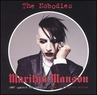 Dans quel film avec Johnny Depp y'a-t-il 'The Nobodies' de Marilyn Manson en générique de fin?