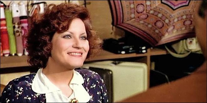 """Cette actrice, remarquée dans """"La Grande Bouffe"""" , a ensuite joué dans """"Les Galettes de Pont-Aven"""" et dans """"Le Dernier Métro"""" : c'est ..."""