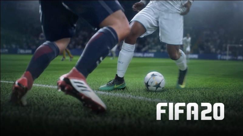Qui a la meilleure note sur FIFA 20 ?