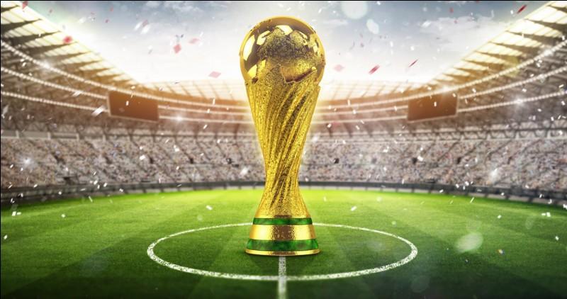 Quelle équipe a gagné le plus de fois la Coupe du monde ?