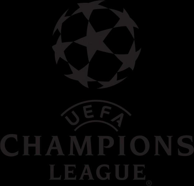 Quel est le nom du logo de la Ligue des champions ?
