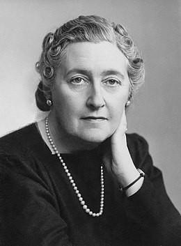 Agatha Christie et son œuvre