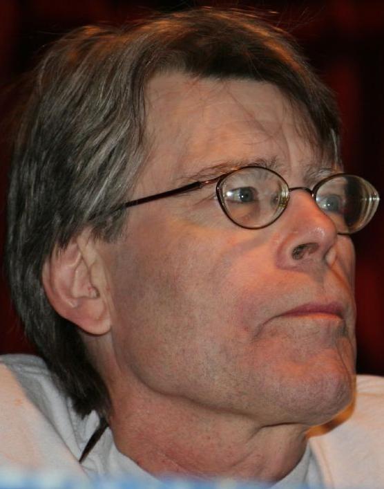Stephen King et son œuvre