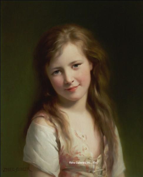 """Qui a peint le tableau """"La Jeune Fille à la perle"""" ?"""