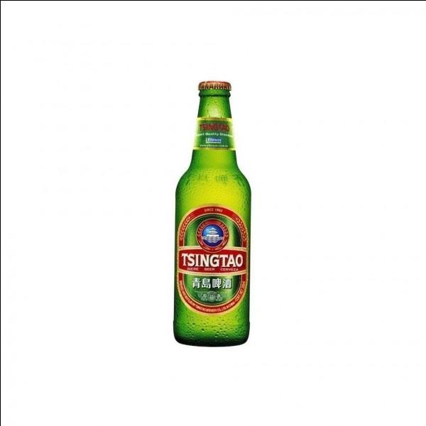 Dans cette bouteille, bière ou Panach' ?
