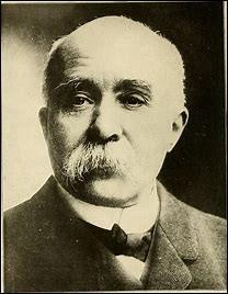 Quel était le surnom de Georges Clemenceau (1941-1921) ?