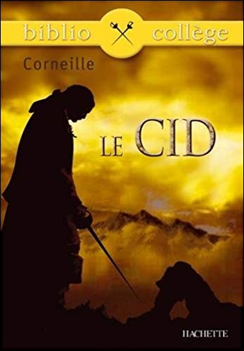 """Comment s'appellent les deux amants du """"Cid"""" de Corneille ?"""
