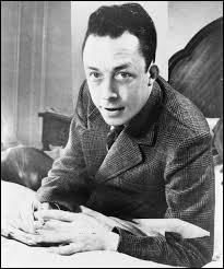 Laquelle de ces propositions est le nom d'une pièce écrite par Albert Camus ?
