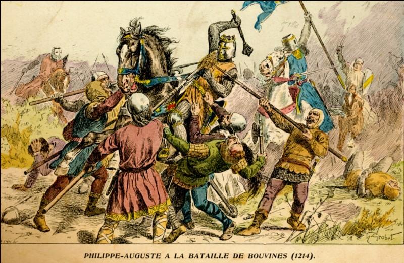 Qui a gagné la bataille d'Alésia ?