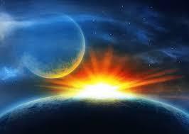 Enfant - Le Soleil ou la Lune