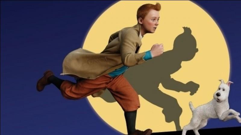 Quel album des aventures de Tintin a un champignon sur la couverture ?