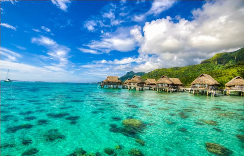 Où se trouve l'ile de Lipari ?