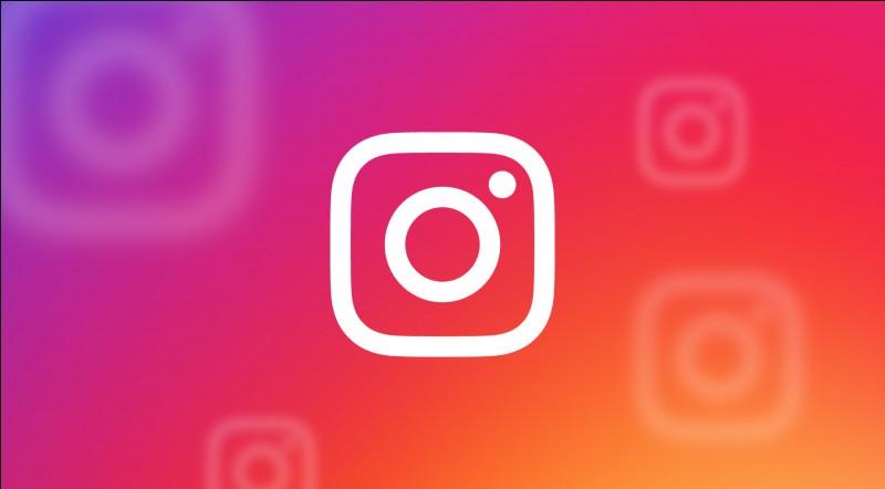 Instagram est doté d'une messagerie.