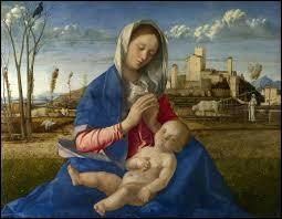 Où est né Giovanni Bellini ?