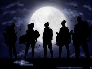 Quel ninja des 4 du son garde la porte nord ?