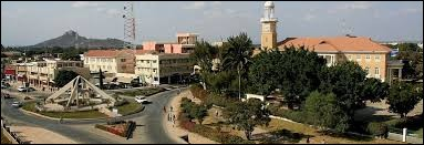 De quel pays Dodoma est-elle la capitale ?
