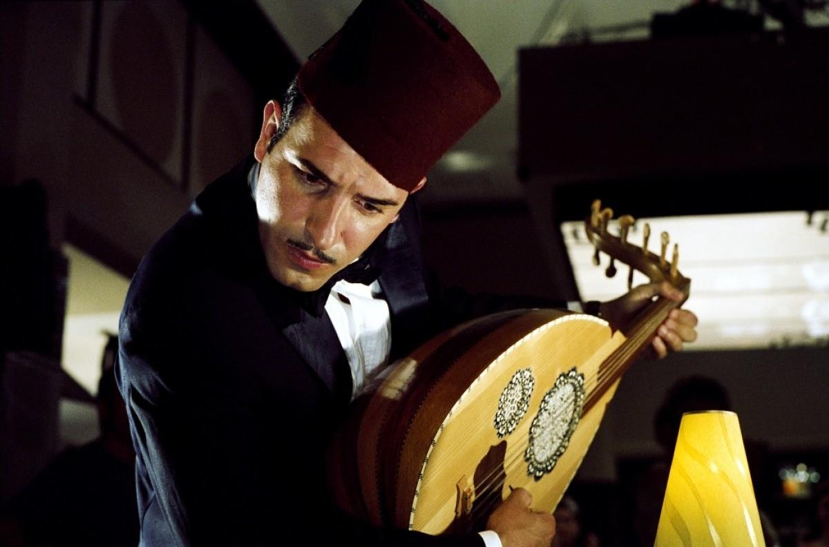 'OSS 117 : Le Caire, nid d'espions' de Michel Hazanavicius